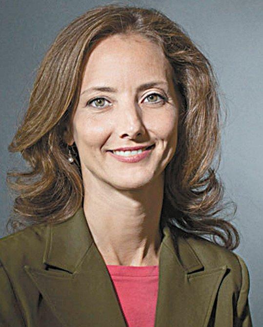 Kathie Tovo - Distrito 9
