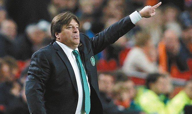 Herrera renovó hasta el 2018