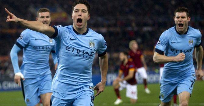 Premier: City y United a mantener la racha