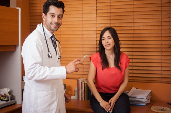Las Latinas, el cáncer cervical y todo lo que debes saber