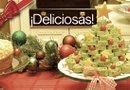 """""""Hay que tener en cuenta que nuestros ingredientes cotidianos latinos son usualmente muy coloridos y acordes para celebrar la Navidad"""