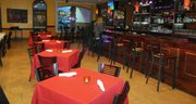 La Fogata Restaurant de Silver Spring, Maryland.