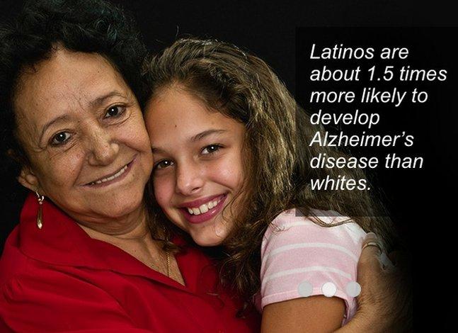Iniciativa latina contra el Alzheimer