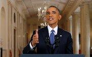 Obama hizo un histórico anuncio sobre inmigración.