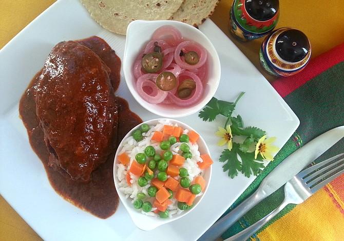 Cómo hacer salsa de achiote