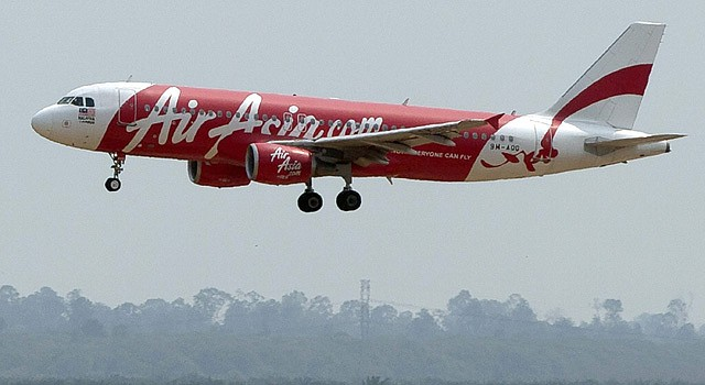 Air Asia confirmed on 28 December 2014 that flight QZ8501 from Surabaya, Indonesia to Singapore has lost contact with air traffic control. The airline's Facebook page says search and rescue operations are underway.