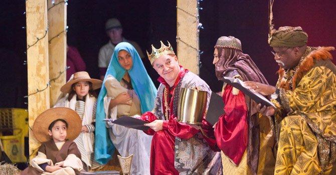 Fiesta de Reyes Magos, una celebración hispana en DC