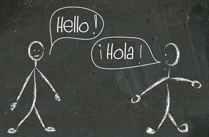 Cómo hacer que tu hijo sea bilingüe de verdad