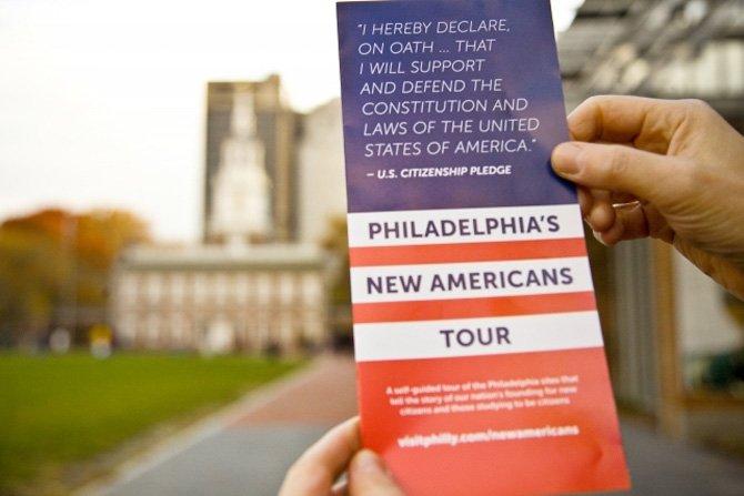 Philadelphia: un destino cívico