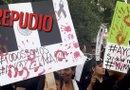 Mientras el presidente de México Enrique Peña Nieto realizaba una visita oficial a Estados Unidos, se registraron protestas en al menos 43 ciudades del país.