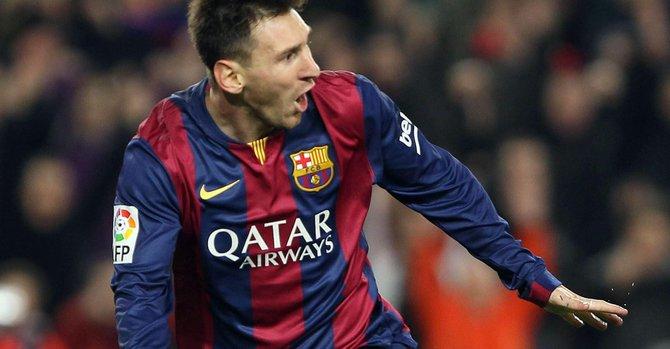 La incógnita sobre Messi