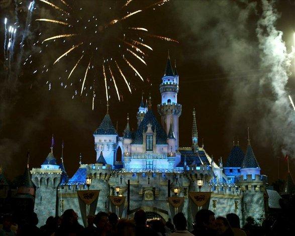 Nueva alerta por otro caso de sarampión relacionado con los parques Disney