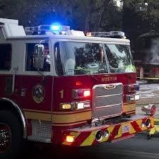 Incendio al sur de Austin deja a 18 personas sin hogar