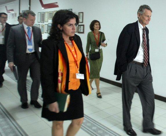Conversaciones oficiales EE.UU.-Cuba