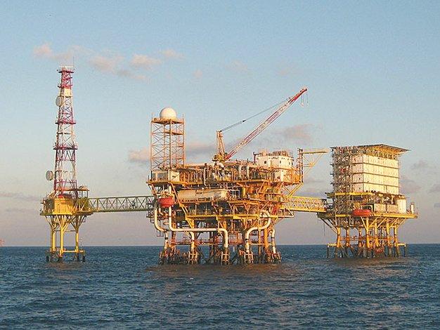 Pelea por el petróleo