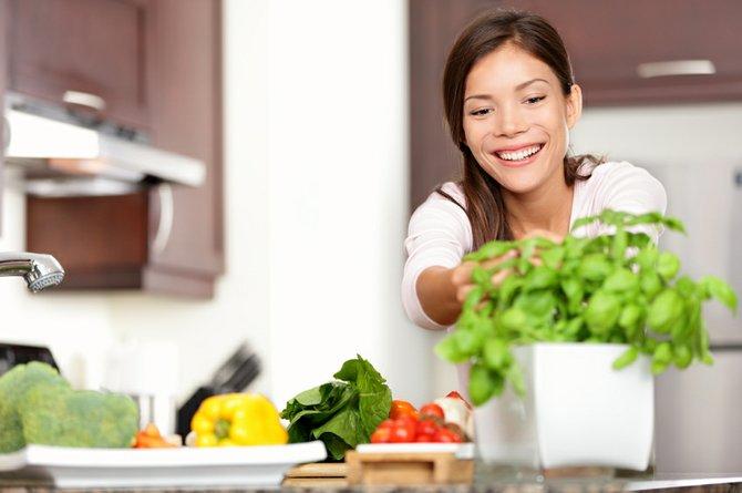 Cómo transitar a una dieta sana