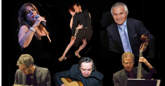 Teatro de La Luna trae velada de tango a Virginia
