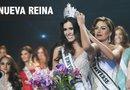 Paulina Vega, representante de Colombia se coronó como la mujer más bella del universo.