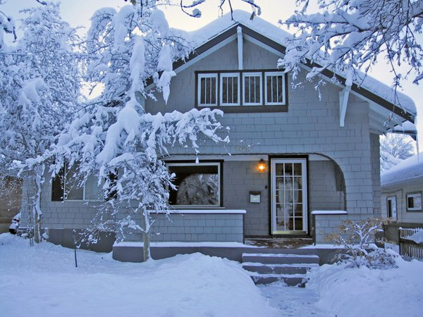 Qué hacer antes, durante y después de una tormenta de nieve
