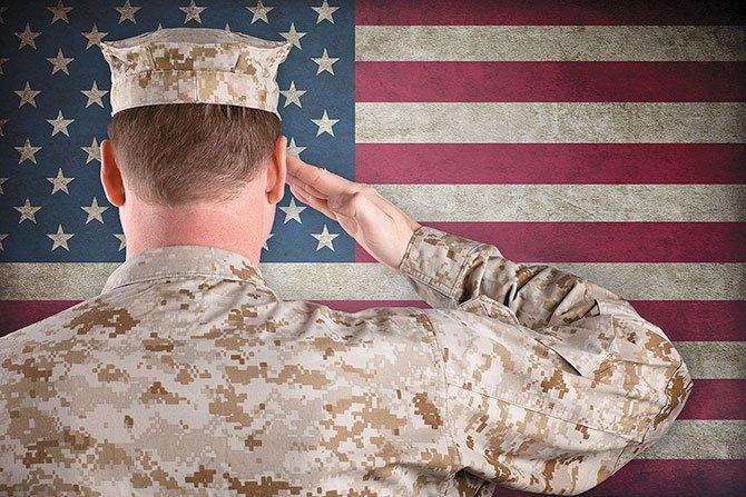 Casi 500 militares  se suicidaron el año pasado