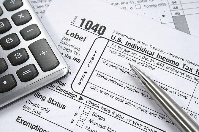 Ayuda para sus impuestos