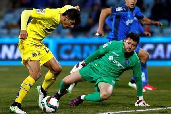 Copa del Rey: Villarreal consiguió su boleto para las semifinales