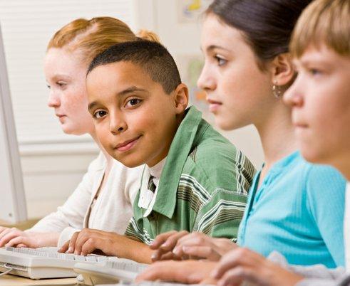 Un niño bilingüe tiene una visión más amplia del mundo