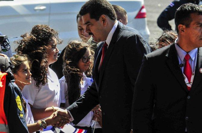 Nuevas sanciones contra funcionarios venezolanos