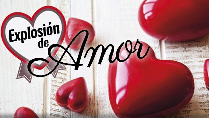 Así se celebra el Día de San Valentín en Houston