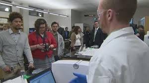 Un laboratorio húmedo de biotecnología está llegando a Austin
