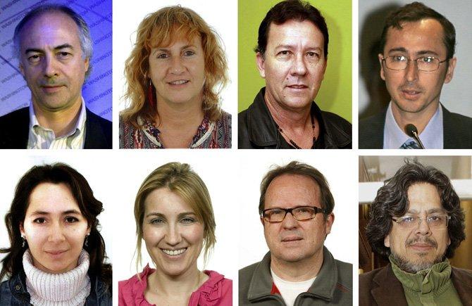 Premian al periodismo que se compromete