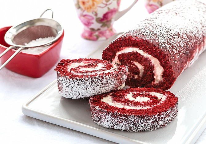 Rollo Red Velvet
