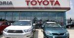 Entre los modelos afectados por esta decisión figuran los Acura MDX, Dodge Viper, Jeep Grand Cherokee, Honda Odyssey, Pontiac Vibe, Toyota Corolla, Toyota Matrix y Toyota Avalon, EFE