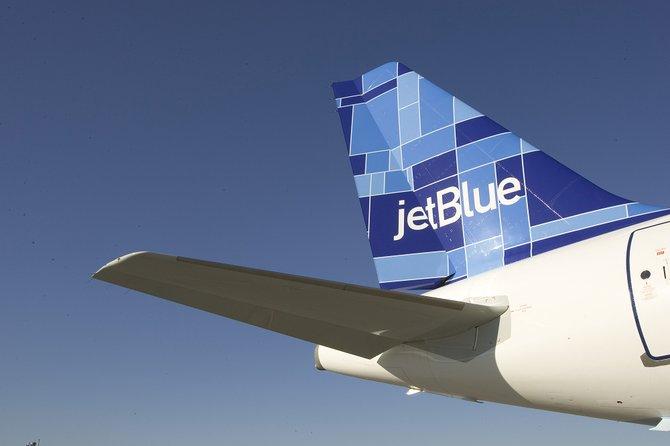 JetBlue te ofrece una experiencia diferente a bordo