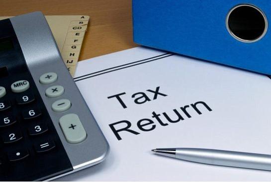 Tres tips para declarar tus impuestos