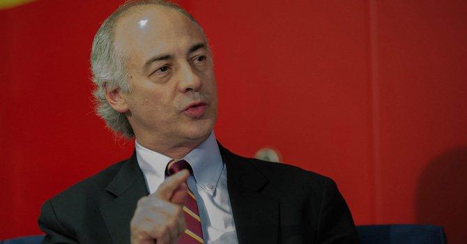 Iragorri es el periodista de la duda