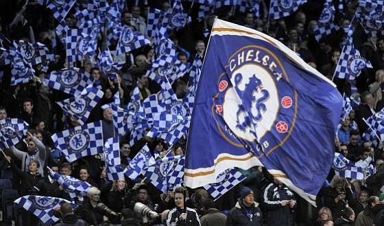 FÚTBOL: Chelsea prohibirá ingreso de fanáticos que cometieron actos de racismo en Francia