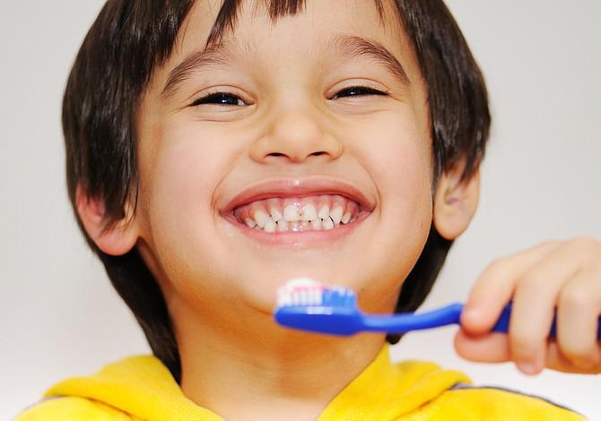 La crisis de salud dental infantil afecta a millones de niños Latinos