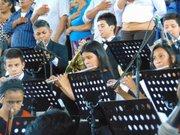 La Orquesta y Coro Sinfónico Juvenil Polígono Don Bosco se presentará el 27 de abril en el Kennedy Center.