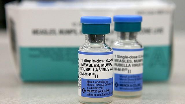 PREVENCIÓN. Autoridades de salud instan a la población a vacunarse.