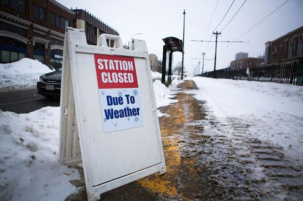 MBTA anuncia un plan de recuperación del servicio