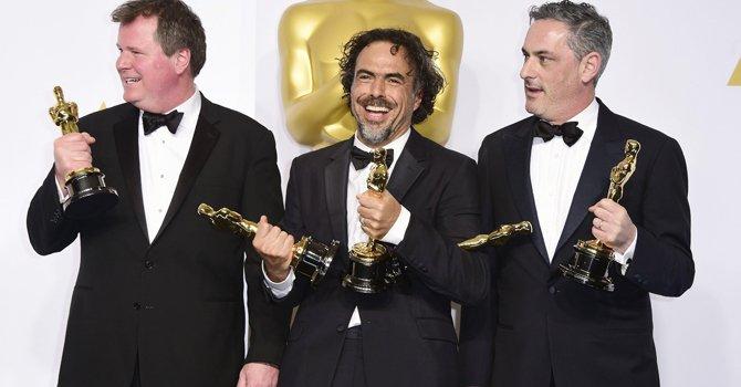 Un Oscar con sabor mexicano