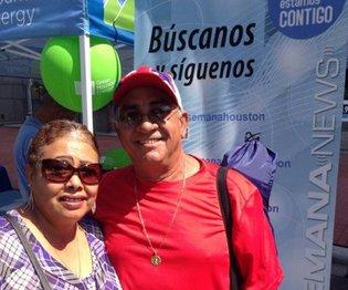 SemanaNews apoyando el Festival puertorriqueño ...