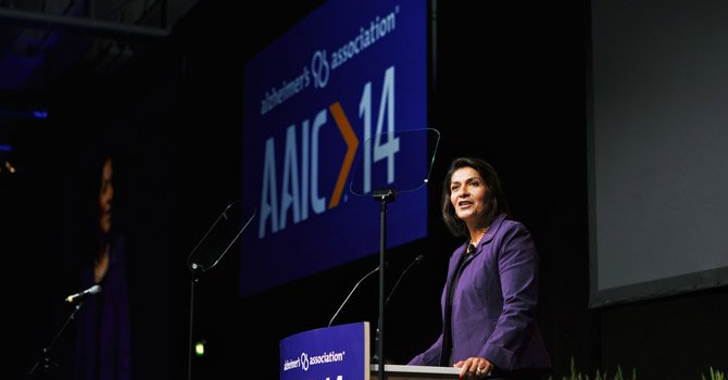 Urgen más fondos contra el Alzheimer