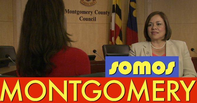 """""""Somos Montgomery"""" cumple un año"""