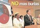 Desde el año pasado el Distrito Escolar Independiente de Houston implementó la política de no tolerancia al acoso laboral según explicó el superintendente Terry Grier.