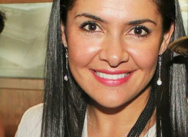 Claudia Correa fue nombrada enlace de East Boston con la alcaldía