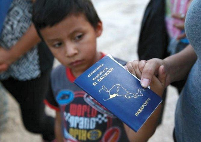 No aprovechan los beneficios migratorios