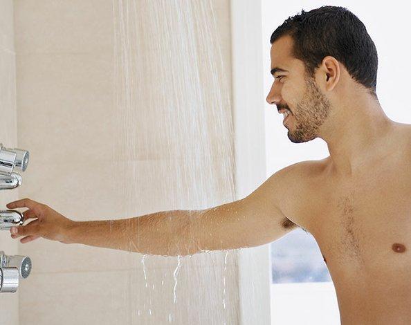 Por una mejor ducha