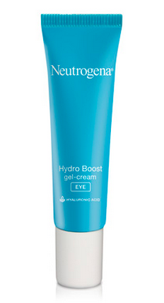 Hydro Boost Gel-Cream Eye. SRP $18.99